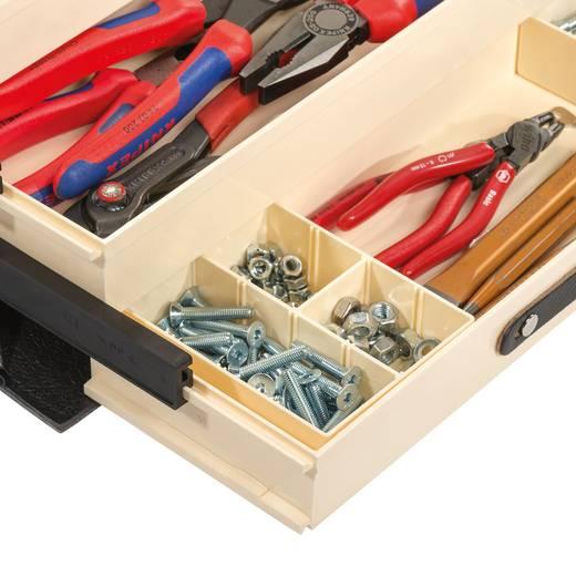 Universal Werkzeugtasche unbestückt Parat NEW CLASSIC Organize 110000041 (B x H x T) 440 x 370 x 200 mm