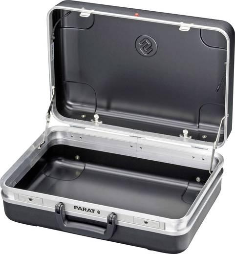 Universal Werkzeugkoffer unbestückt Parat SILVER Individual 430000171 (B x H x T) 480 x 350 x 180 mm