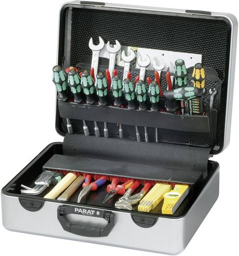 Universal Werkzeugkoffer unbestückt Parat CARGO Plus & Style 1094000909 (B x H x T) 500 x 420 x 200 mm