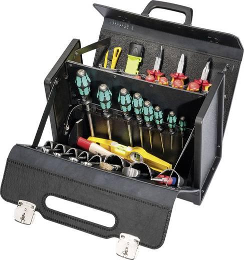 Universal Werkzeugtasche unbestückt Parat NEW CLASSIC Plus & View 2460000401 (B x H x T) 430 x 360 x 200 mm