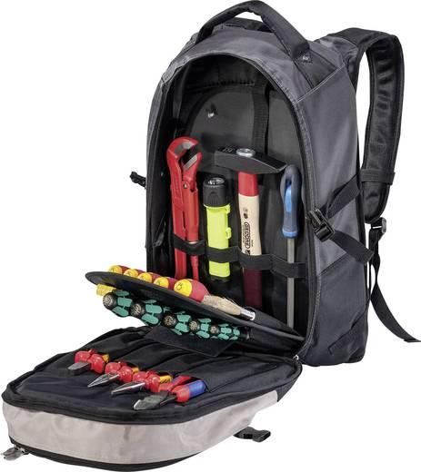 Universal Werkzeugrucksack unbestückt Parat PARAT BASIC Backpack 5990504991 (B x H x T) 500 x 200 x 350 mm