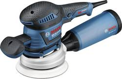 Excentrická bruska Bosch Professional GEX 125/150 AVE, 400 W, brus. plocha Ø 125 mm, Ø 150 mm