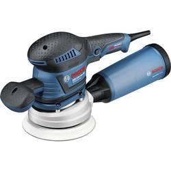 Excentrická brúska Bosch Professional GEX 125/150 AVE, 400 W, brús. plocha Ø 125 mm, Ø 150 mm