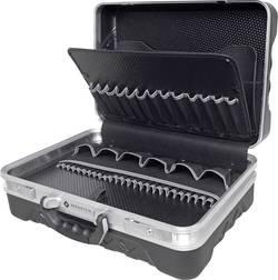 Servisní kufr Bernstein Electronic 6415, 470 x 180 x 360 mm