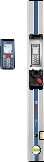 """Bosch GLM 80 + R 60 Laser-Entfernungsmesser Li-Ionen Akku, Stativadapter 6.3 mm (1/4""""), inkl. Messschiene Messbereich (max.) 80 m Kalibriert nach: Werksstandard"""