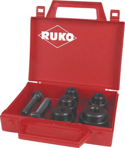 Blechlocher-Set RUKO 109015