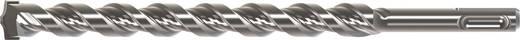 Hartmetall Hammerbohrer 6 mm Heller Bionic 156226 Gesamtlänge 110 mm SDS-Plus 1 St.