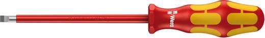 VDE Schlitz-Schraubendreher Wera 160i 0,4 x 2,5 x 80 Klingenbreite: 2.5 mm Klingenlänge: 80 mm DIN EN 60900