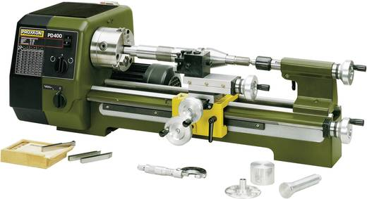 Präzisions-Drehmaschine 550 W Proxxon Micromot PD 400