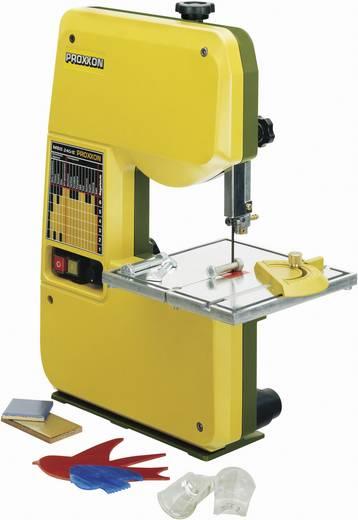 Proxxon Micromot MBS 240/E Tischbandsäge 85 W 1065 mm