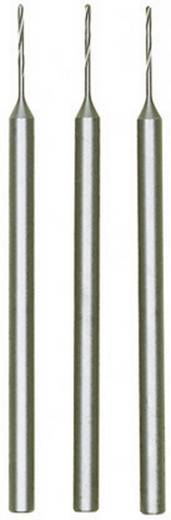 Leiterplatten-Bohrer (Ø x L) 0.8 mm x 44 mm Proxxon Micromot 28.852 Inhalt 3 St.
