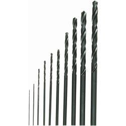 Sada špirálových vrtákov do kovu Proxxon Micromot 28 874, 0.3 mm, 0.5 mm, 0.8 mm, 1 mm, 1.2 mm, 1.5 mm, 2 mm, 2.5 mm, 3 mm, 3.2 mm, N/A, HSS, 1 sada