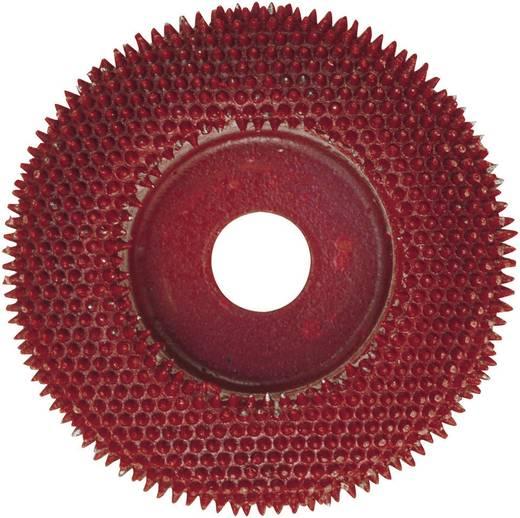 Raspelscheibe mit Metallnadeln aus Wolfram-Karbid für LWS Proxxon Micromot 29 050 Wolfram-Karbit mit Metallnadeln