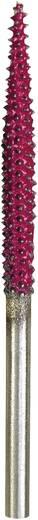 Raspelfräser Proxxon Micromot 29 064 Kugel-Durchmesser 4.0 mm Wolfram-Karbit Schaft-Ø 3.2 mm