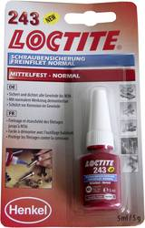 schraubensicherung festigkeit mittel 50 ml loctite 243 1335884 kaufen. Black Bedroom Furniture Sets. Home Design Ideas