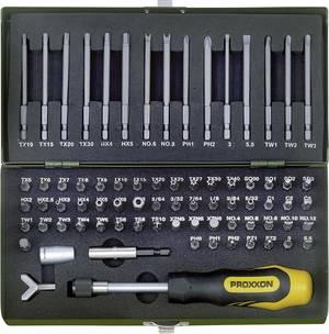 KRAFTWERK 2778 Profi Bitbox 138 teilig HYPER Bit Set mit Schraubendreher spezial