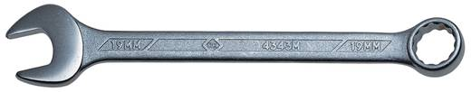 Ring-Maulschlüssel 17 mm DIN 3113 C.K. T4343M 17H