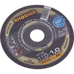 Kotouč pily XT38 Rhodius 205601, 115 mm