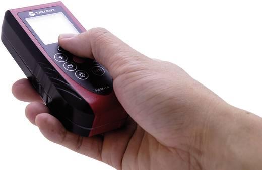 Toolcraft ldm 70 laser entfernungsmesser
