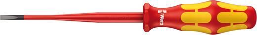VDE Schlitz-Schraubendreher Wera 160 iS Klingenbreite: 4 mm Klingenlänge: 100 mm DIN EN 60900