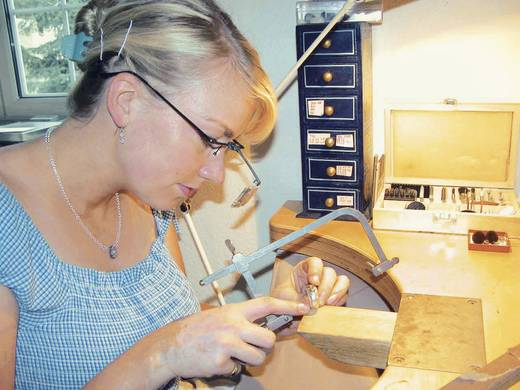 Lupenbrille Vergrößerungsfaktor: 1.5 x, 2.5 x, 3.5 x RONA 826578