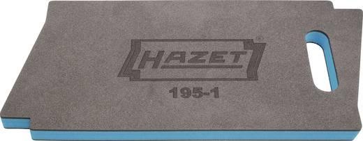 Kniebrett (B x H x T) 450 x 30 x 210 mm Hazet 195-1