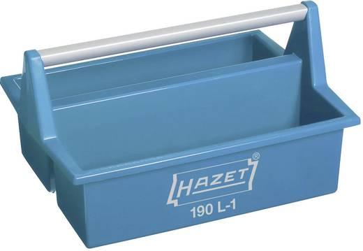 Werkzeugkasten unbestückt Hazet 190L-1 Kunststoff Blau