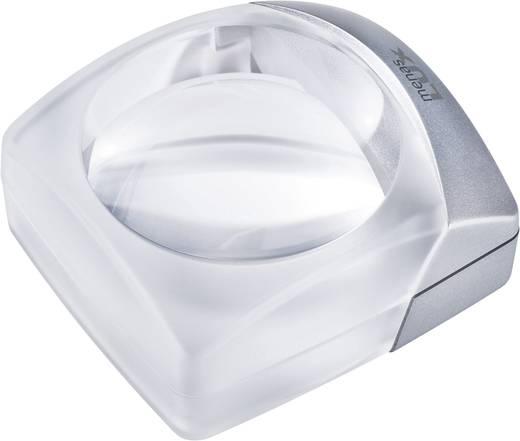 LED-Leuchtlupe menas® LUX 3,0x Eschenbach 143830 Vergrößerungsfaktor: 3 x Lupen-Durchmesser: 63 mm