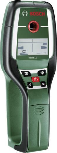 Ortungsgerät Bosch PMD 10 0603681000 Ortungstiefe (max.) 100 mm Geeignet für Holz, eisenhaltiges Metall, nicht eisenhaltiges Metall, spannungsführende Leitungen