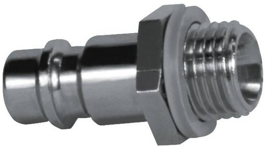 "Druckluft-Schleifer 1/4"" (6.3 mm) 6.2 bar RUKO inkl. Koffer"