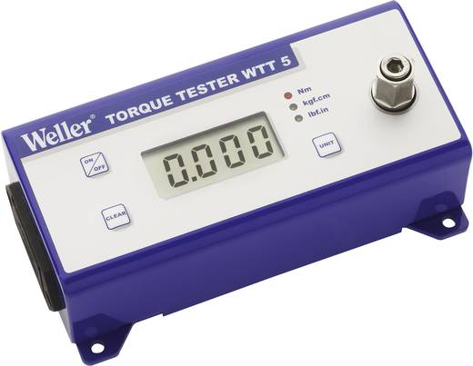 Weller WTT 5 Kraftmessgerät, Newton-Meter