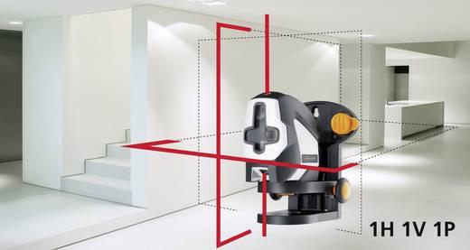 Laserliner SuperCross Laser 2P Kreuzlinienlaser selbstnivellierend Kalibriert nach: ISO