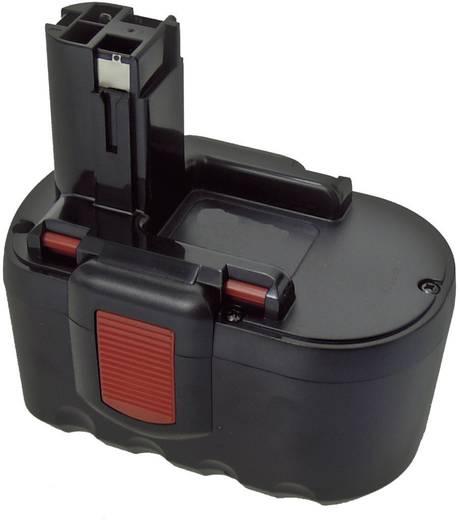 Werkzeug-Akku AP APBO/CL 24 V/2,0 Ah P2113 24 V 2 Ah NiCd