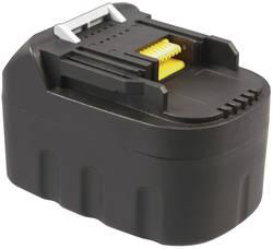 Image of Akku Power APMA/MS 12 V/3,0 Ah P599 Werkzeug-Akku ersetzt Original-Akku Makita BH-1220 12 V 3 Ah NiMH