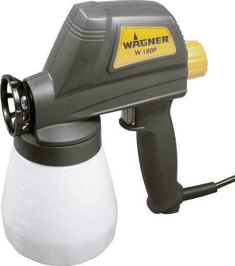 Wagner Farbspritzpistole W 180 P 800 ml 0413 001