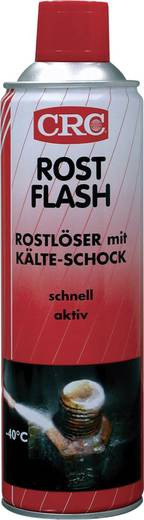 CRC 10860-AB Rostlöser mit Kälte-Schock-Wirkung 500 ml