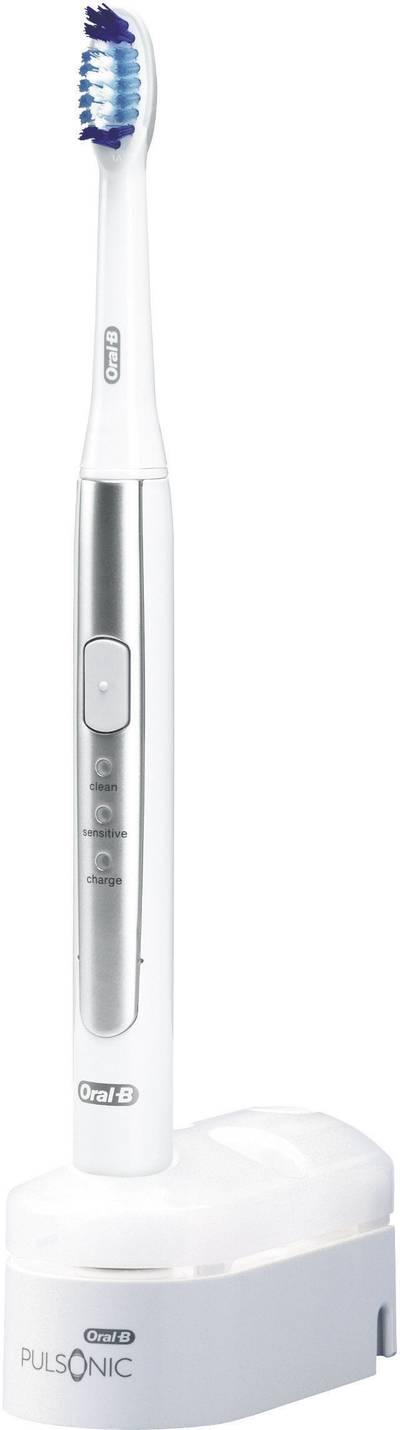 Elektromos fogkefe BRAUN PULSONIC SLIM S15.513.2