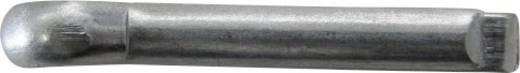 TOOLCRAFT Splinte DIN 94 40 mm Stahl verzinkt 10 St.