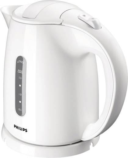 Wasserkocher schnurlos Philips HD 4646/00 Weiß