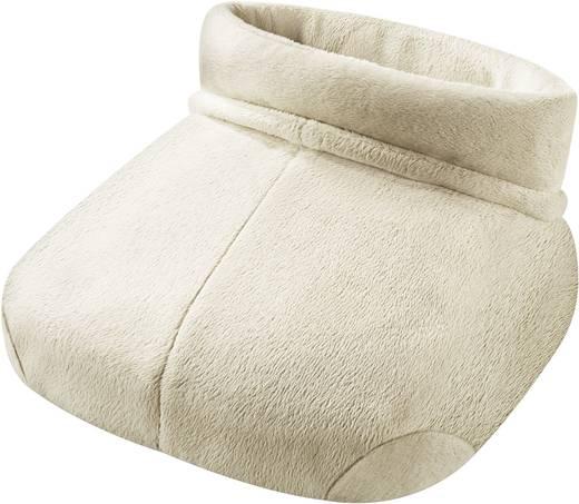 Fußwärmer mit Shiatsu-Massage