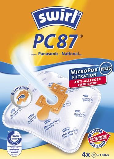 Swirl PC87 PC89 AirSpace Staubsaugerbeutel 5 St.