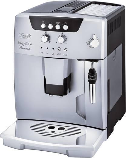 Kaffeevollautomat DeLonghi Magnifica ESAM 04.120.S Silber