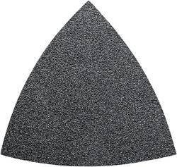 Brusný papír, neděrovaný, zrnitost 60/80/120/180/240, 80 x 80 x 80 mm, 50 ks