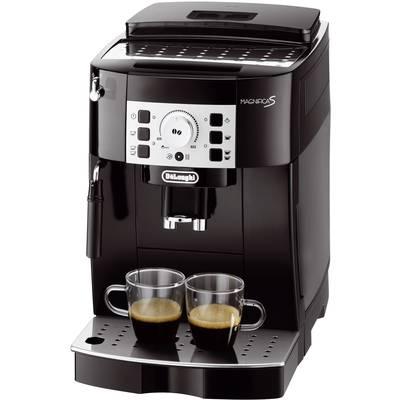 Kaffeevollautomat DeLonghi Magnifica S ECAM 22110 B Schwarz Preisvergleich