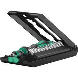 Sada bitov Wera Kraftform Kompakt 50 05056656001, 25 mm, nástrojová ocel, legované, vysoko pevné, 14-dielna