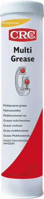 Graisse multifonctions cartouche de 400 g CRC 41243