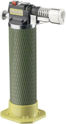 Gasbrenner Proxxon Micromot MICROFLAMM MFB/E 1200 °C 60 min inkl. Piezozünder