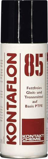 CRC Kontakt Chemie 80009-AA KONTAFLON 85 Trockenschmierung mit PTFE 200 ml