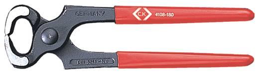 Kneifzange 160 mm C.K. T4108A 06