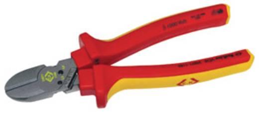 VDE Seitenschneider 180 mm C.K. Combicut 1 Max T39071-1180